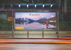 Explore Whitefish Launches 'Wander' Campaign